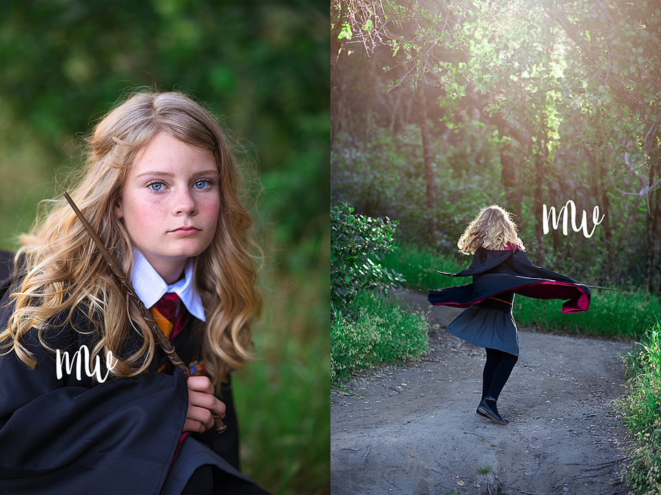 harry potter photo shoot 5